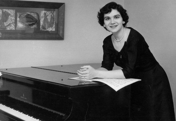 Lily Kaufman