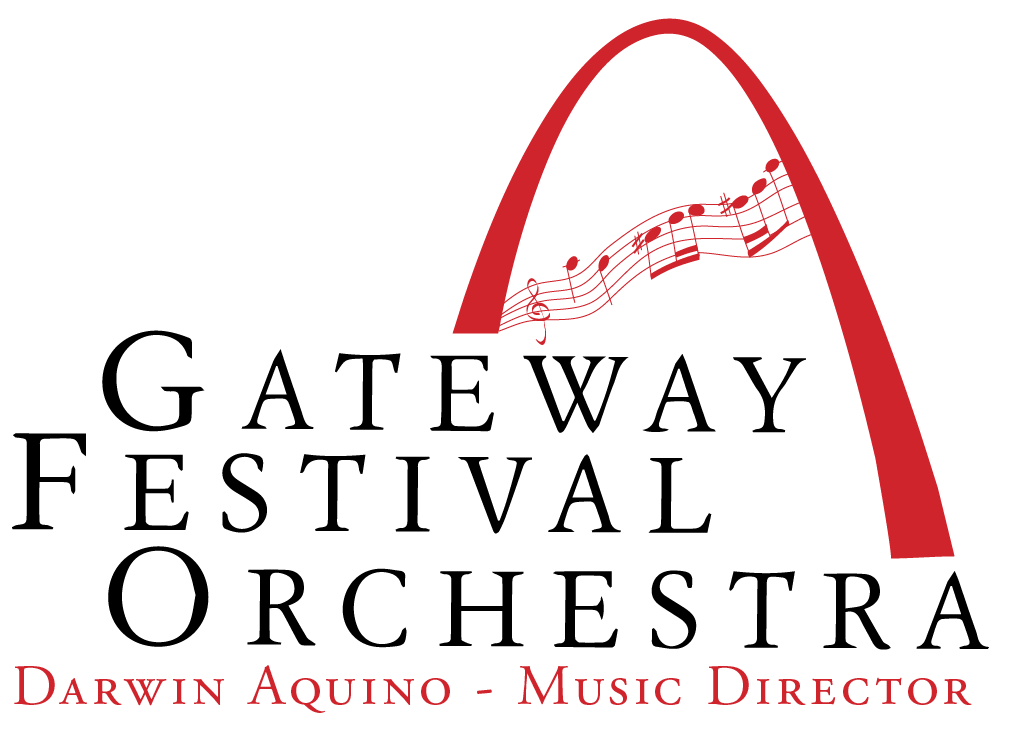 The Gateway Festival Orchestra of St. Louis